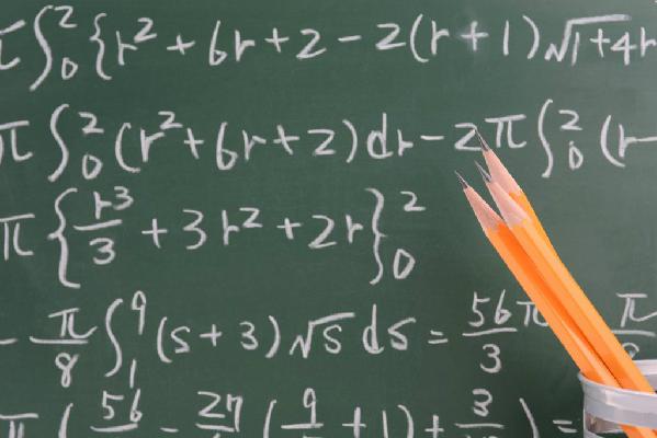 数学の途中式を書かなくてはいけ...