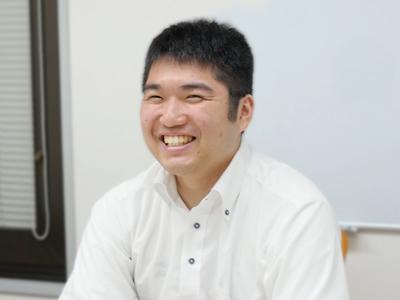 WAYS石神井公園教室 室長畠山先生