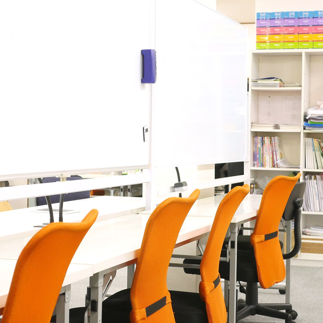 石神井公園教室の風景