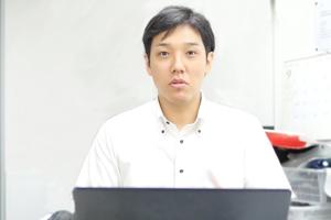 個別指導塾WAYS高田馬場教室室長平尾先生