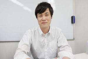 個別指導塾WAYS高田馬場教室室長新井先生