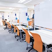 飯田橋教室の紹介