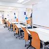 飯田橋教室の風景