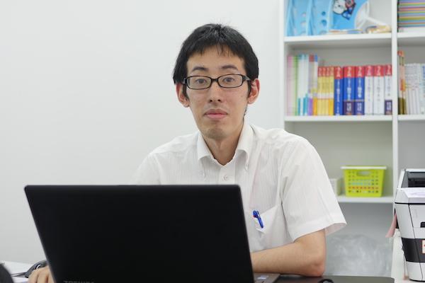 WAYS立川教室長