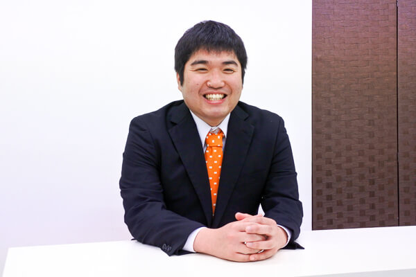 WAYS石神井公園教室長