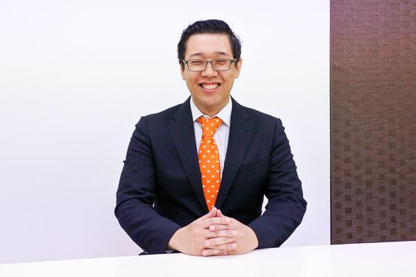 WAYS渋谷教室長