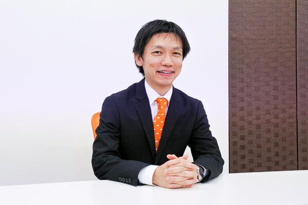WAYS戸塚教室長