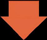 オレンジの矢印