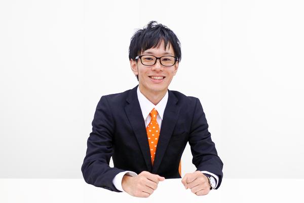 藤根 淳先生