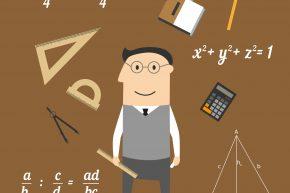 数学が苦手!できない!高校生必見!中学数学の短期復習方法!